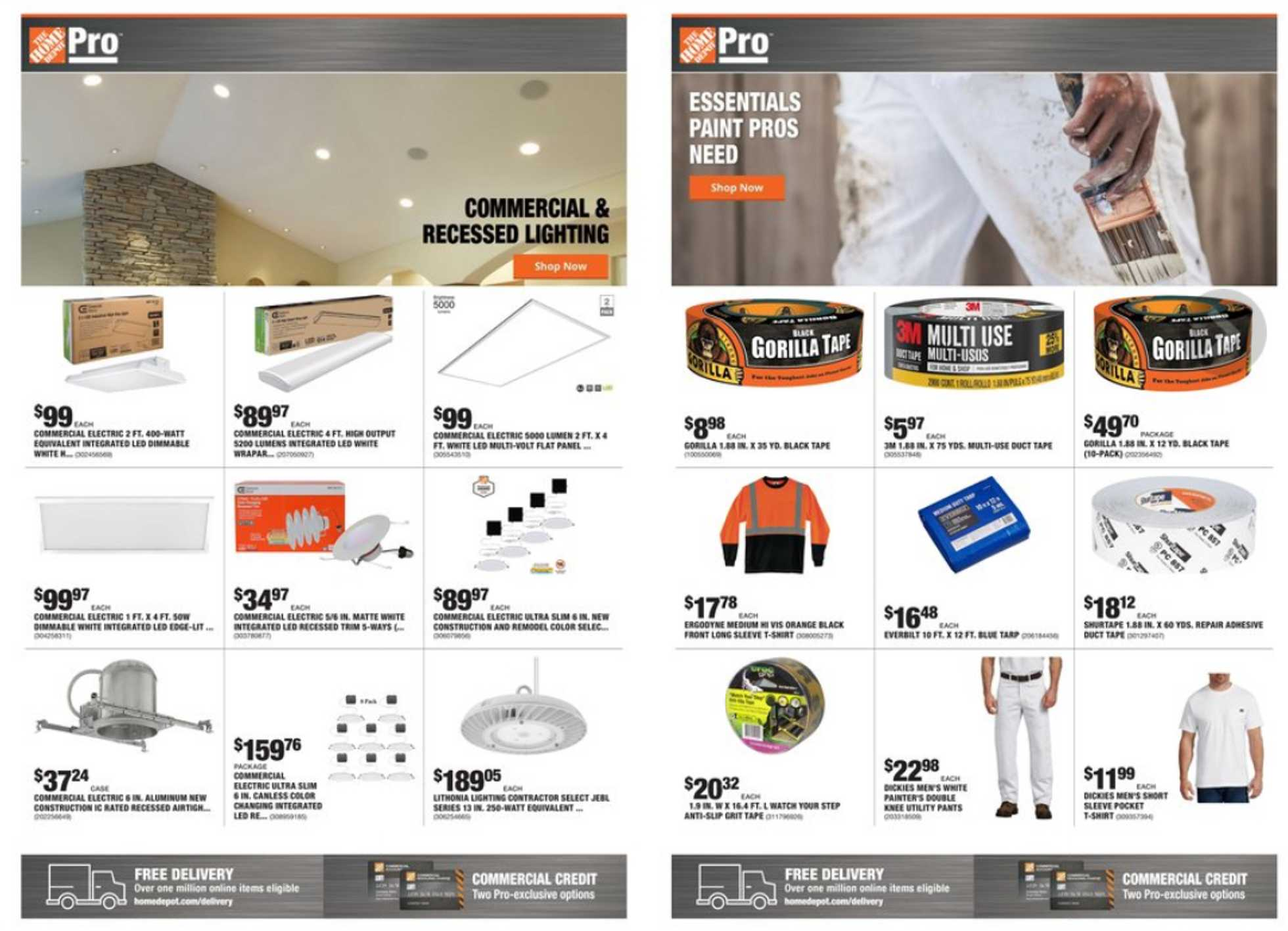 The Home Depot - deals are valid from 06/22/20 to 06/29/20 - page 2.