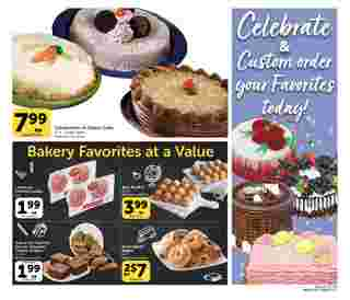 Vons - deals are valid from 08/05/20 to 09/01/20 - page 5.