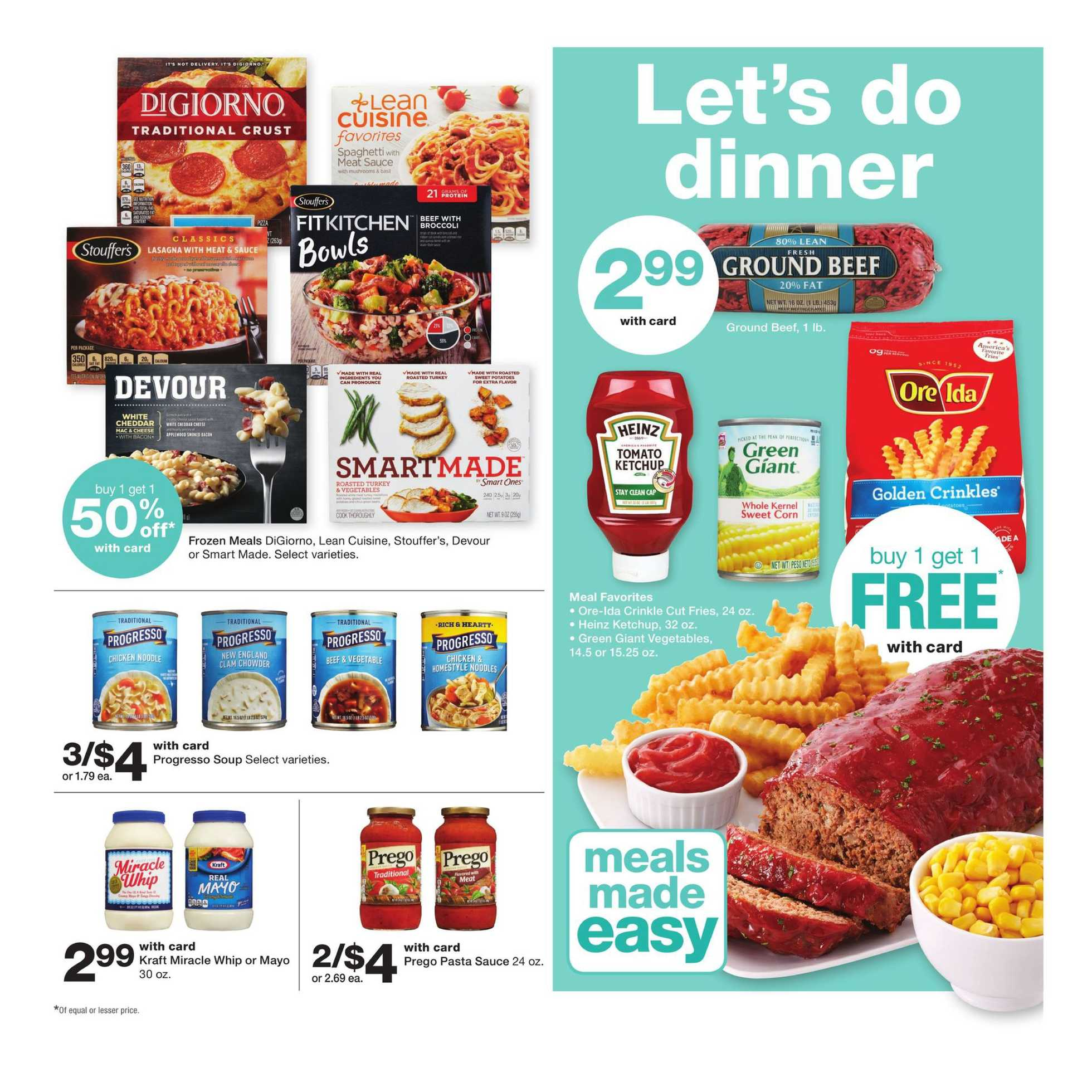 Walgreens - promo starting from 02/16/20 to 02/22/20 - page 4.
