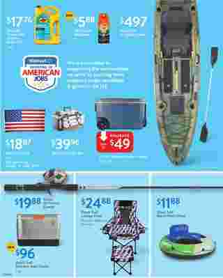 Walmart - deals are valid from 05/24/19 to 06/08/19 - page 13.