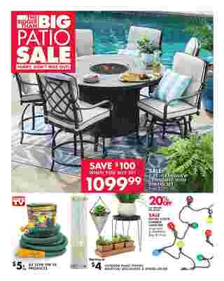Big Lots - deals are valid from 03/23/19 to 03/30/19 - page 5.