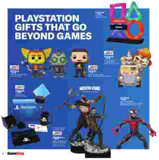 GameStop - deals are valid from 10/21/20 to 01/01/21 - page 15.