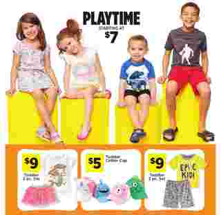 Dollar General - deals are valid from 04/23/20 to 06/12/20 - page 6.