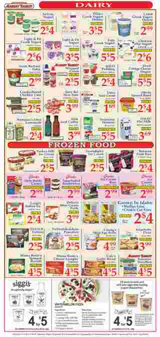 Market Basket - deals are valid from 08/23/20 to 08/29/20 - page 6.