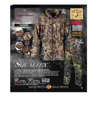 Bass Pro Shops - promo starting from 09/01/19 to 12/28/19 - page 99.