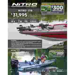 Bass Pro Shops - deals are valid from 01/01/20 to 01/01/21 - page 14.