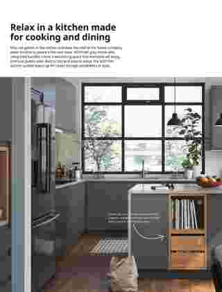 Ikea - deals are valid from 12/01/20 to 08/31/21 - page 24.