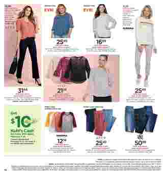 Kohl's - deals are valid from 02/07/20 to 02/17/20 - page 10.