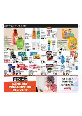 D&W Fresh Market - deals are valid from 05/03/20 to 05/09/20 - page 11.