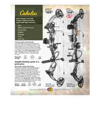 Bass Pro Shops - deals are valid from 09/01/19 to 12/28/19 - page 9.