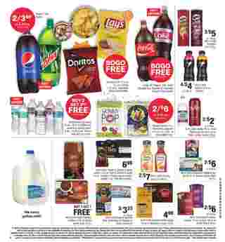 CVS - deals are valid from 11/15/20 to 11/21/20 - page 7.