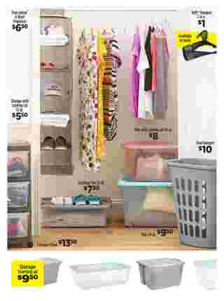 Dollar General - deals are valid from 07/05/20 to 08/29/20 - page 15.
