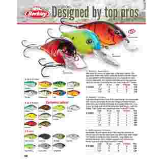 Bass Pro Shops - deals are valid from 01/01/20 to 01/01/21 - page 166.