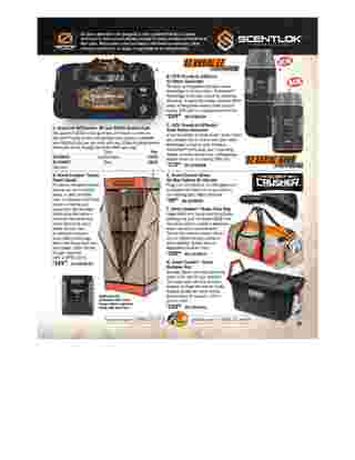 Bass Pro Shops - promo starting from 09/01/19 to 12/28/19 - page 87.
