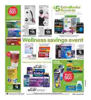 CVS - promo starting from 01/12/20 to 01/18/20 - page 9.