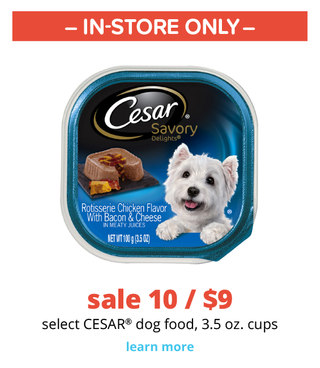 PetSmart - deals are valid from 08/03/20 to 08/30/20 - page 10.
