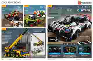 Lego - promo starting from 01/01/20 to 01/31/20 - page 11.
