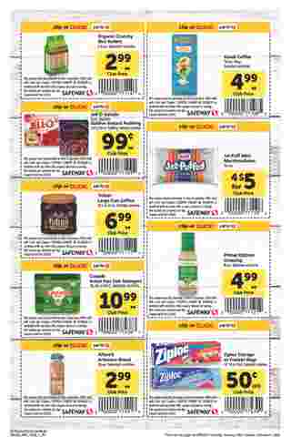 Safeway - deals are valid from 01/02/20 to 02/04/20 - page 20.