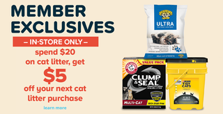 PetSmart - deals are valid from 08/03/20 to 08/30/20 - page 31.