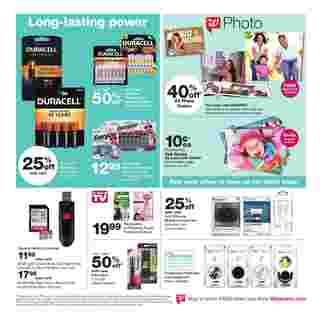 Walgreens - deals are valid from 03/01/20 to 03/07/20 - page 22.
