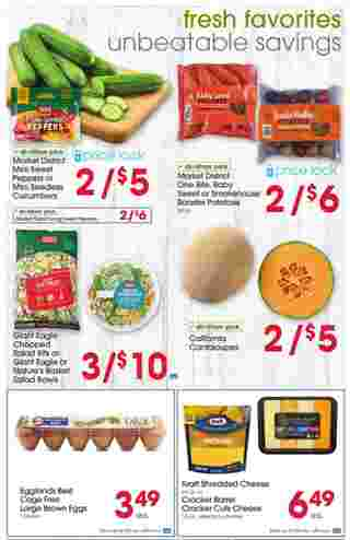 Giant Eagle - deals are valid from 08/13/20 to 08/19/20 - page 9.