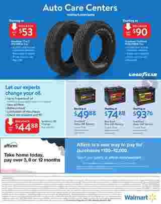 Walmart - deals are valid from 03/01/19 to 03/16/19 - page 23.