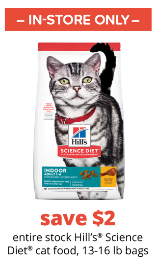 PetSmart - deals are valid from 08/03/20 to 08/30/20 - page 47.