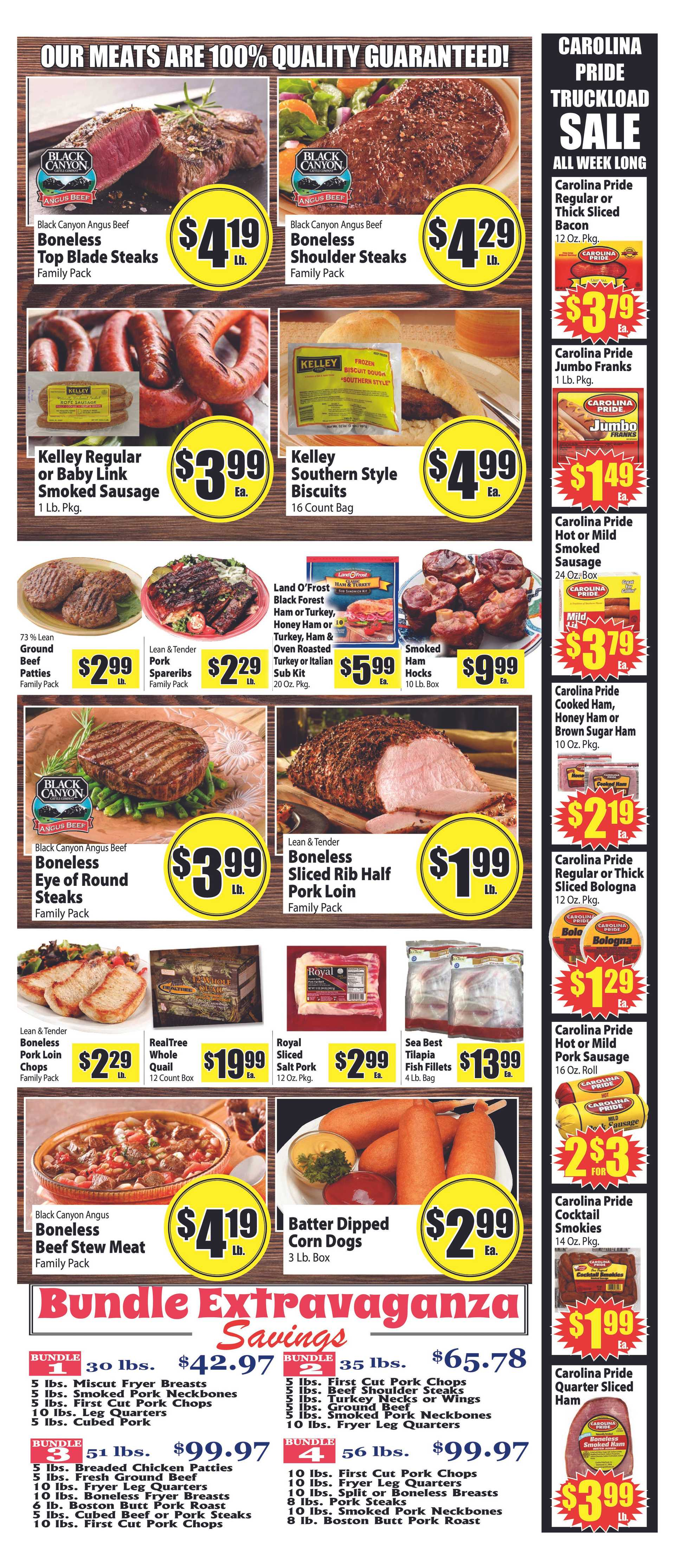 Piggly Wiggly - deals are valid from 12/11/19 to 12/17/19 - page 3.