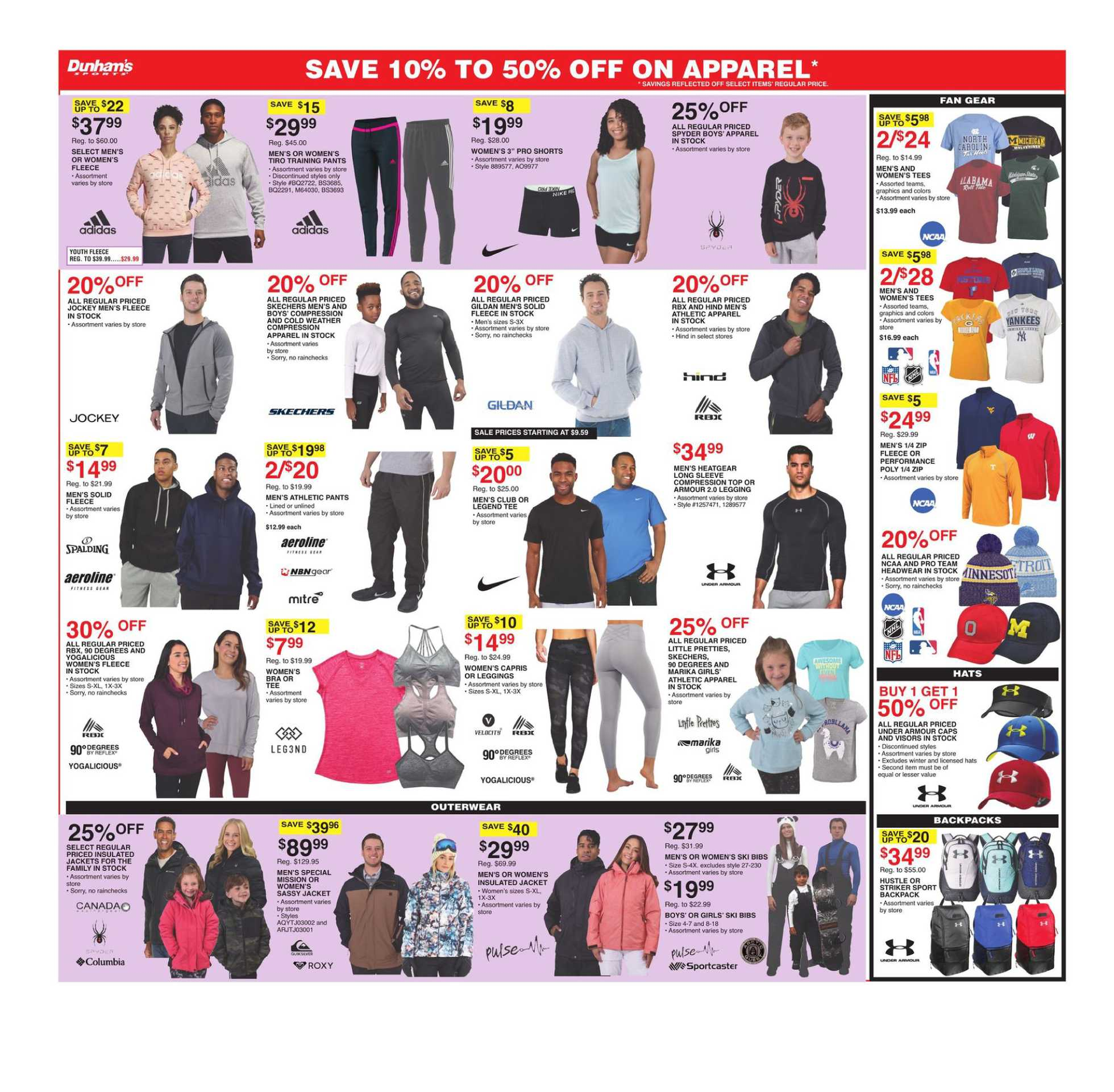 Dunham's Sports - deals are valid from 02/15/20 to 02/20/20 - page 2.