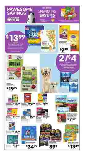 Kroger - deals are valid from 02/05/20 to 02/11/20 - page 8.