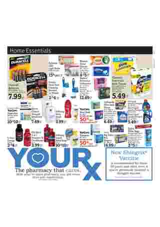 D&W Fresh Market - promo starting from 02/16/20 to 02/22/20 - page 11.
