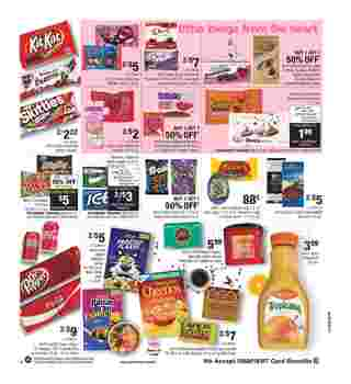CVS - promo starting from 01/12/20 to 01/18/20 - page 16.