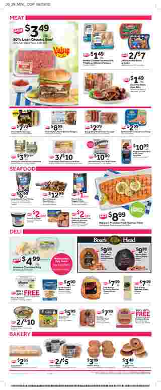 Stop & Shop - deals are valid from 07/10/20 to 07/16/20 - page 11.