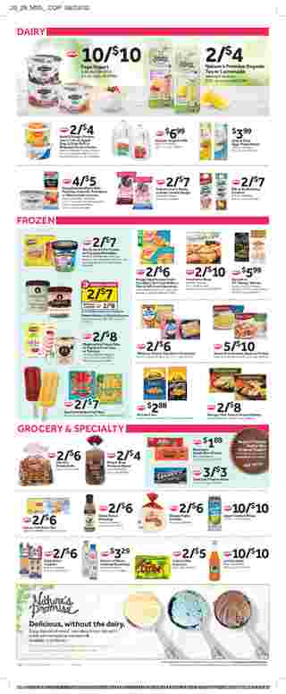 Stop & Shop - deals are valid from 07/10/20 to 07/16/20 - page 12.