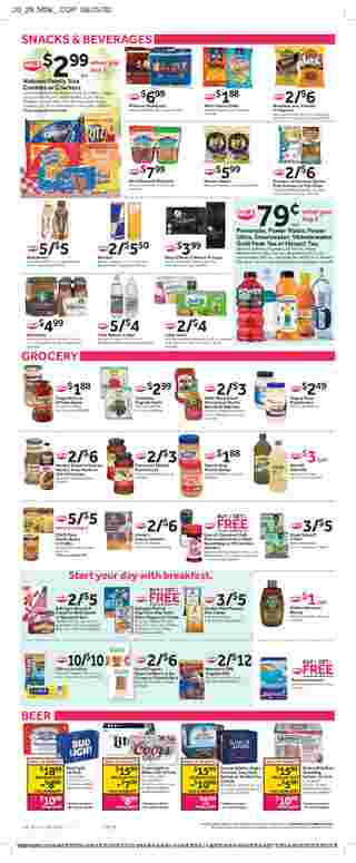 Stop & Shop - deals are valid from 07/10/20 to 07/16/20 - page 14.