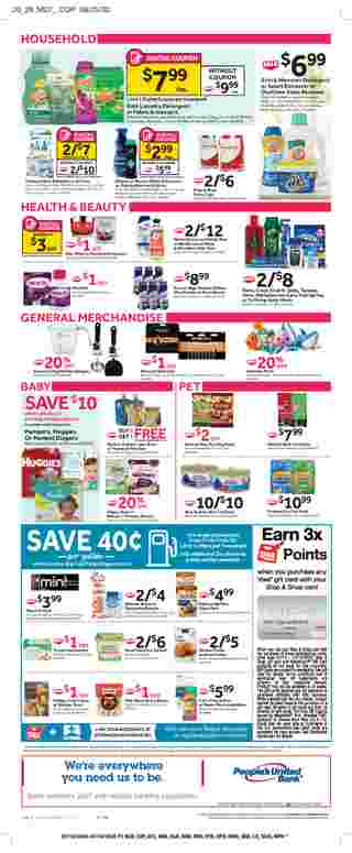Stop & Shop - deals are valid from 07/10/20 to 07/16/20 - page 15.