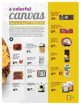 Lidl - deals are valid from 10/28/20 to 11/27/20 - page 11.