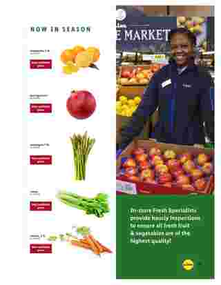 Lidl - deals are valid from 10/28/20 to 11/27/20 - page 19.