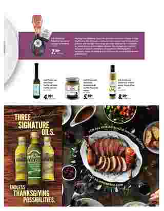 Lidl - deals are valid from 10/28/20 to 11/27/20 - page 41.