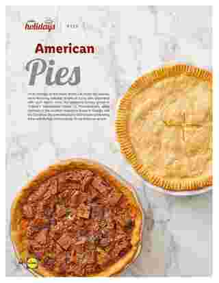 Lidl - deals are valid from 10/28/20 to 11/27/20 - page 44.