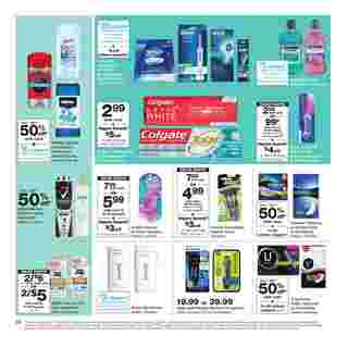 Walgreens - deals are valid from 11/24/19 to 11/30/19 - page 21.