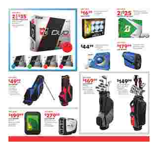 Academy Sports + Outdoors - deals are valid from 05/26/19 to 06/01/19 - page 16.
