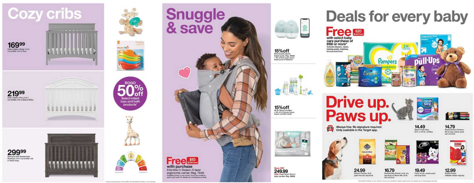 Target - deals are valid from 05/31/20 to 06/06/20 - page 4.