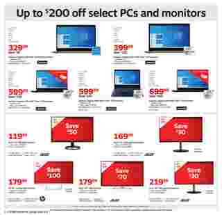 Staples - deals are valid from 07/05/20 to 07/11/20 - page 9.