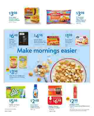 Walmart - deals are valid from 06/18/18 to 06/30/18 - page 6.