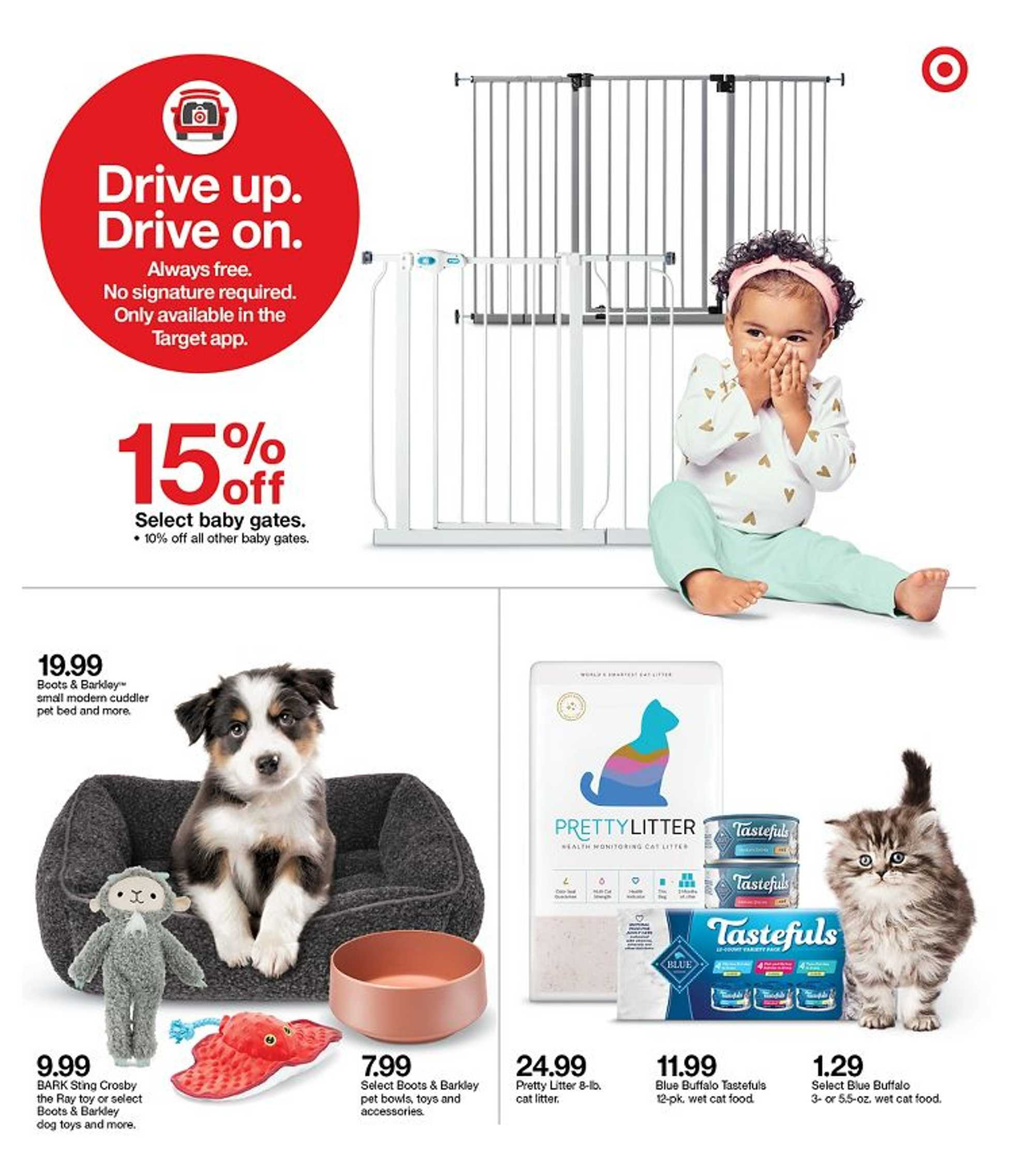 Target - deals are valid from 02/28/21 to 03/06/21 - page 4.