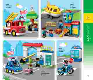 Lego - deals are valid from 01/01/21 to 05/31/21 - page 11.