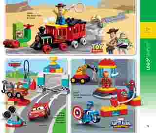 Lego - deals are valid from 01/01/21 to 05/31/21 - page 15.