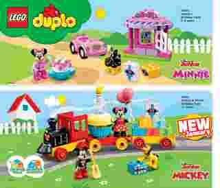 Lego - deals are valid from 01/01/21 to 05/31/21 - page 16.