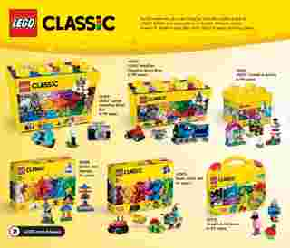 Lego - deals are valid from 01/01/21 to 05/31/21 - page 18.